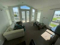 Static Caravan For Sale Off Site 3 Bedroom All Electric Sea-Breeze Lodge