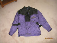 First Gear all-season touring jacket - $25 ono