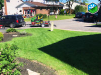 Lawn Maintenance *SUMMER CONTRACTS* Aeration