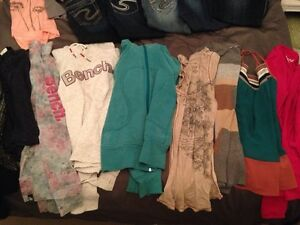 5pairs of silver jeans and more