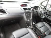 2015 Vauxhall Mokka 1.6 115ps Se Ss 5 door Hatchback