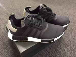 NMD R1 Full box and receipt Melbourne CBD Melbourne City Preview