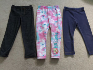 Assortment of Toddler Girl clothing