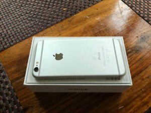 iPhone 6 16GB - Great condition