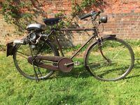 Cyclemotor PowerPak