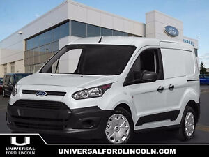 2015 Ford Transit Connect XL Van - Perfect Work Van!