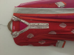 Indian Outfits! $40 each!