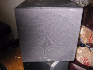 Monitor Audio 10 inch Subwoofer