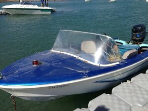 Used 1970 Other Vanguard Boat