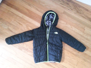 The North Face Winter Coat Size 5