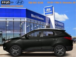 2014 Hyundai Tucson LIMITED  - Navigation -  Sunroof - $163.37 B