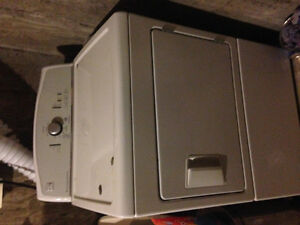 Kenmore Washer and Dryer topload Moose Jaw Regina Area image 2