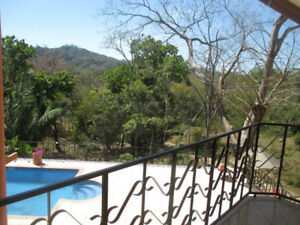 BEAUTIFUL VACATION CONDO IN CARRILLO, COSTA RICA