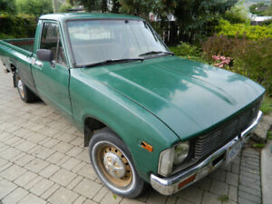 1981 Toyota Pickup 2 WD. Classic! For Parts or Restoration