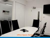 BAKER STREET - W1U - Office Space to Let