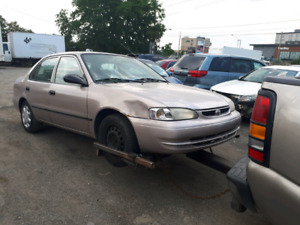 top cash$300up$2000 paid for you scrap cars call 416-833-7173