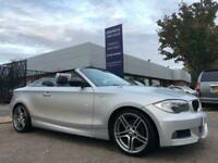 BMW 1 Series 2.0 118d Sport Plus 2dr EXCELLENT+LOW MILES+LEATHERS