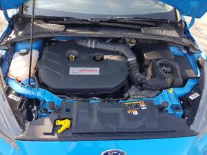 Focus RS 16
