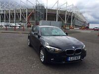 BMW 1 Series 116 ED 1.6 5dr DIESEL MANUAL 2013/13
