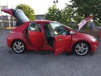 Honda Civic 1.8 i-VTEC 2010MY Si