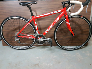 Specialized Allez road bike (Never used)