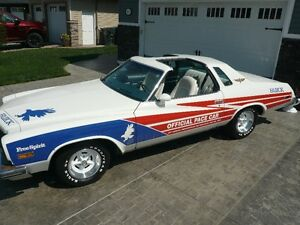 1975 Buick Indianapolis Pace Car