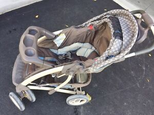Graco Stroller Kingston Kingston Area image 2
