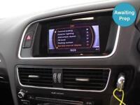 2015 AUDI Q5 2.0 TDI [150] Quattro SE 5dr