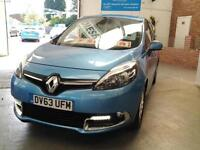2013 RENAULT GRAND SCENIC 1.6 dCi Dynamique TomTom Energy