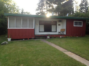 Falcon Lake Cabin/Cottage for Rent in Townsite
