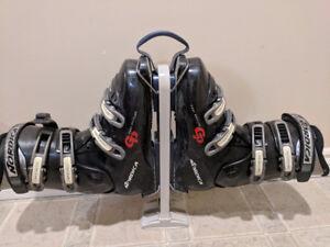 Nordica ski boots 27.5
