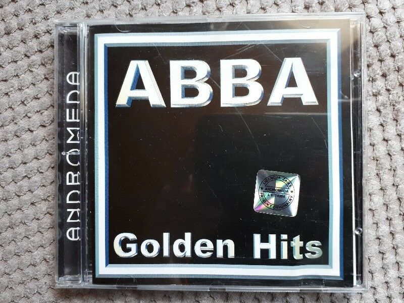 """ABBA"" Golden Hits"