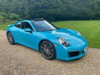 2017 Porsche 911 3.0T 991 Carrera PDK (s/s) 2dr Coupe Petrol Automatic