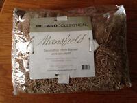 Mansfield Decorative Throw Blanket