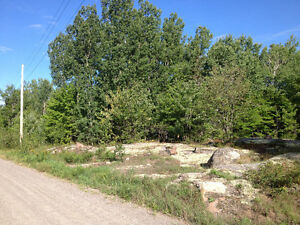 51 acre French River parcel