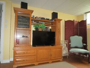 BRIGHT SPACIOUS FURNISHED ONE BEDROOM APARTMENT Kingston Kingston Area image 4