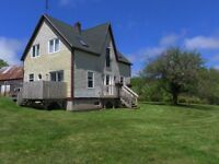 Vacation Rental ideally located between Inverness & Mabou