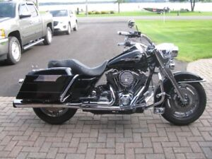 Road King for sale a beauty