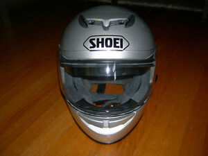 Shoei TZ-R Helmet