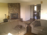3-bedroom condo in NW Calgary (Ranchlands)-available immediately