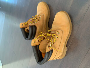 Timberland boots - Women's Icon - Size 6.5