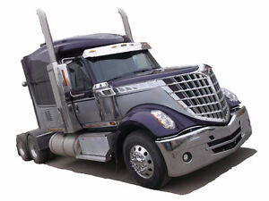 2013 IHC LONESTAR Cash/ trade/ lease to own terms.