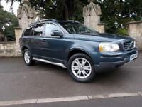 2008 Volvo XC90 2.4 D5 SE Lux 5dr Geartronic 5 door Estate