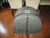 BASS DRUM CASE FOR SALE