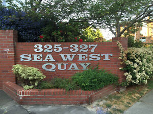 Apartment for Rent - Sea West Quay - Vic West