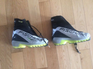 Kids Nordic cross country classic boots