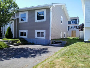 Two bedroom apt. for rent JAN 1st St. John's Newfoundland image 2
