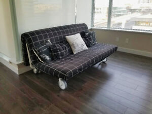 IKEA PS MURBO Rollout Couch/Bed