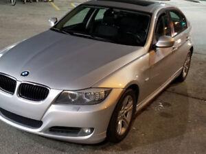 BMW 328i very low km