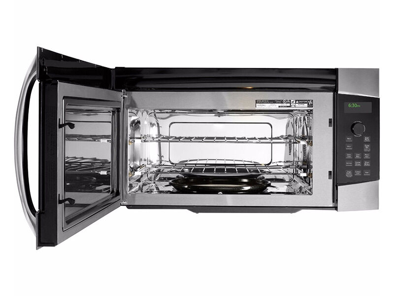 Ge Sensor Convection Microwave Oven